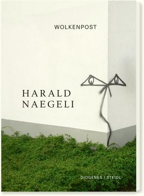 Wolkenpost von Naegeli,  Harald