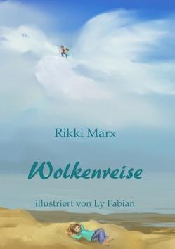 Wolkenreise von Marx,  Rikki