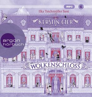 Wolkenschloss von Gier,  Kerstin, Teichmüller,  Ilka