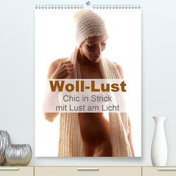 Woll-Lust (Premium, hochwertiger DIN A2 Wandkalender 2021, Kunstdruck in Hochglanz) von Weis,  Stefan