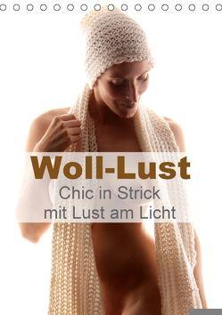 Woll-Lust (Tischkalender 2018 DIN A5 hoch) von Weis,  Stefan
