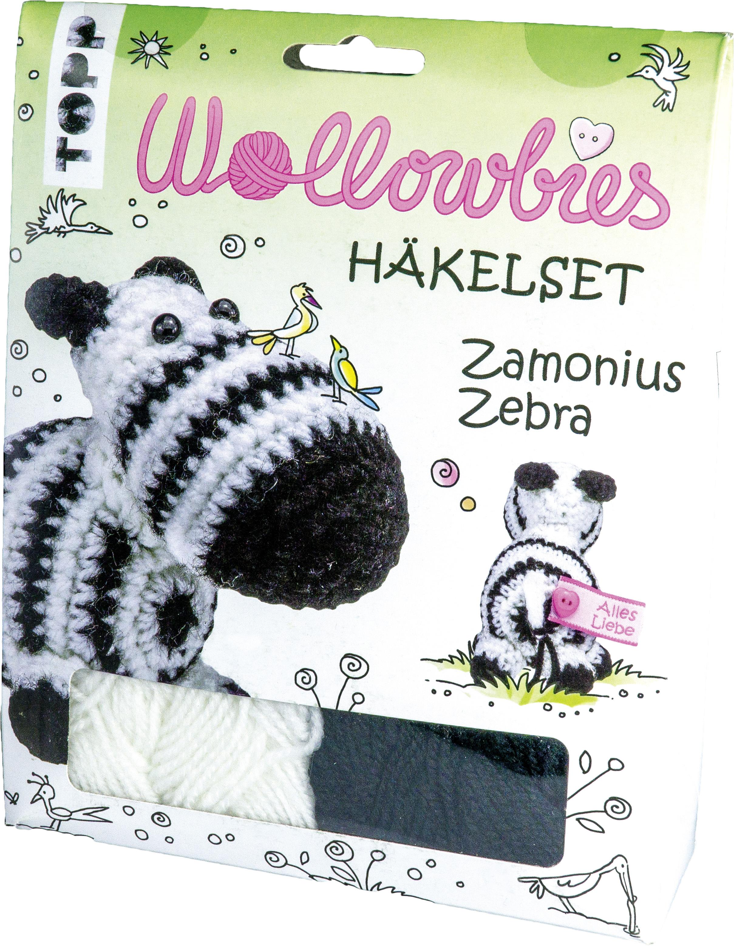 Crochet Pattern Zebra // Amigurumi Zebra Pattern // Crochet | Etsy | 3119x2418