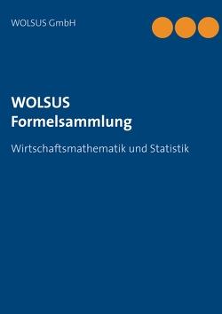 WOLSUS Formelsammlung