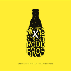 WOLTERS x STREETFOODBROS