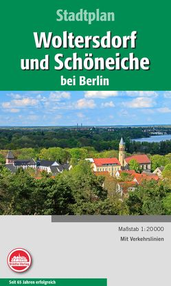 Woltersdorf und Schöneiche