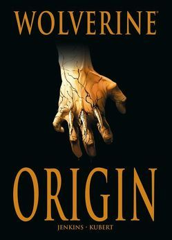 Wolverine: Origin Deluxe Edition von Jenkins,  Paul, Kubert,  Andy