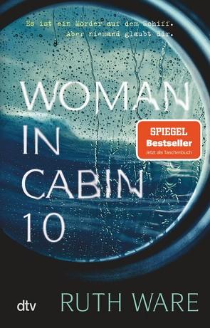 Woman in Cabin 10 von Ochel,  Stefanie, Ware,  Ruth