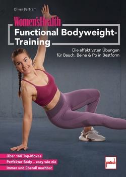 WOMEN'S HEALTH Functional Bodyweight-Training von Bertram,  Oliver