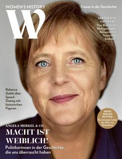 Women's History Ausgabe 2 von Bast,  Eva-Maria