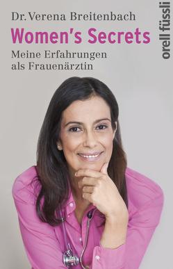 Women's Secrets von Breitenbach,  Verena