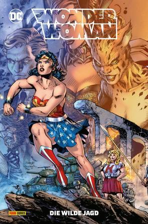 Wonder Woman von Duursema,  Jan, Kruhm,  Ralph, McKeown,  Kieran, Mendonça,  Miguel, Merino,  Jesus, Orlando,  Steve, Raapack,  Jheremy, Raynor,  Max