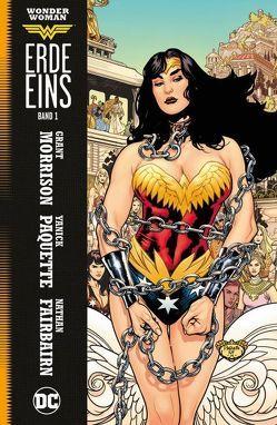 Wonder Woman: Erde Eins von Morrison,  Grant, Paquette,  Yanick