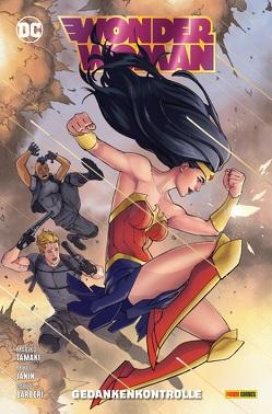 Wonder Woman von Barberi,  Carlo, Janin,  Mikel, Kruhm,  Ralph, Tamaki,  Mariko