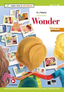 Wonder von Palacio,  R.J.