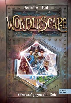 Wonderscape von Bell,  Jennifer, Salzmann,  Birgit