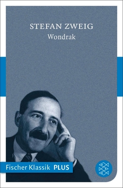 Wondrak von Zweig,  Stefan