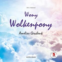 Wony Wolkenpony von Maikind