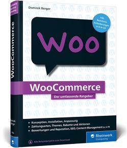 WooCommerce von Berger,  Dominik