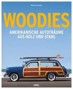 Woodies von Lesueur,  Patrick