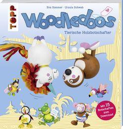 Woodledoos von Schwab,  Ursula, Sommer,  Eva