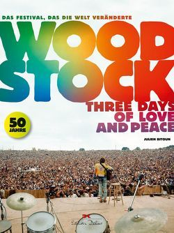 Woodstock von Bitoun,  Julien