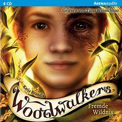Woodwalkers (4). Fremde Wildnis von Brandis,  Katja, Weisschnur,  Timo