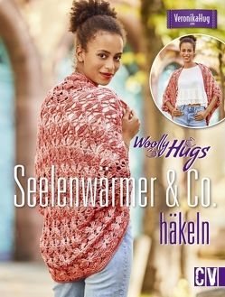 Woolly Hugs Seelenwärmer & Co. häkeln von Hug,  Veronika