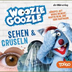 Woozle Goozle – Gruseln & Sehen von Hartmann,  Igor, Meinert,  Maria, Reinl,  Martin