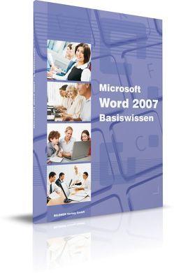 Word 2007 – Basiswissen von Baumeister,  Inge, Bildner,  Christian
