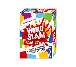 Word Slam Family von Brand,  Inka, Brand,  Markus