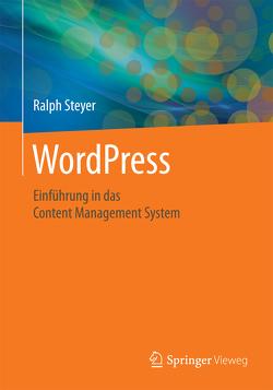 WordPress von Steyer,  Ralph