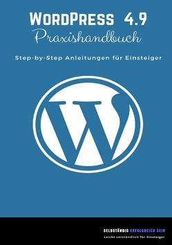 WordPress 4.9 Praxishandbuch von Krystynek,  Isabella
