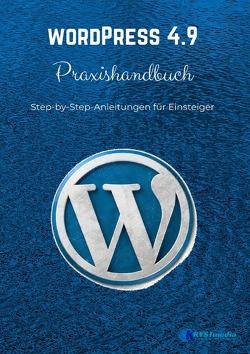 WordPress 4.9 von Krystynek,  Isabella