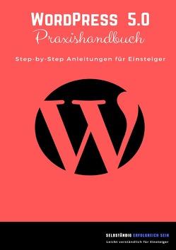 WordPress 5.0 Praxishandbuch von Krystynek,  Isabella