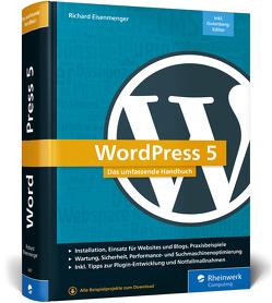 WordPress 5 von Eisenmenger,  Richard