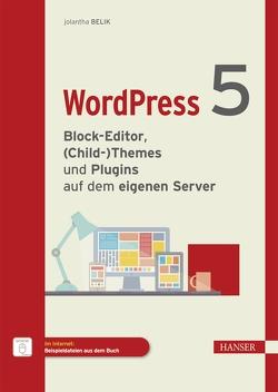 WordPress 5 von Belik,  Jolantha