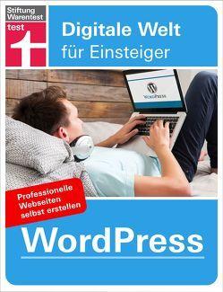 WordPress von Fasse,  Markus, Forst,  Marius von der