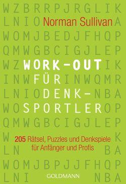 Work-out für Denksportler von Sullivan,  Norman