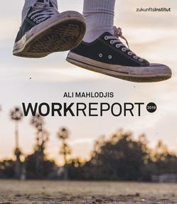 Work Report 2019 von Mahlodji,  Ali