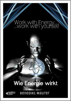 Work with Energy …work with yourself von Maurer,  Benedikt