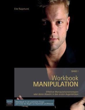 Workbook Manipulation I von Rappmund,  Eike