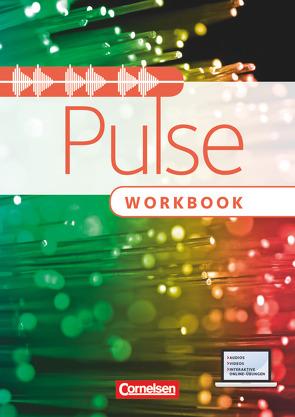 Pulse – Allgemeine Ausgabe – B1/B2 von Hine,  Elizabeth, Lloyd,  Angela, McNeice,  William, Preedy,  Ingrid, Williams,  Isobel E., Williams,  Steve