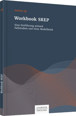Workbook SREP von Igl,  Andreas