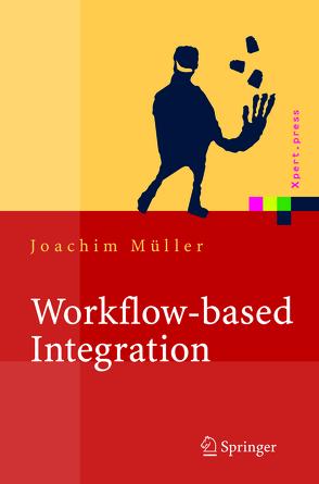 Workflow-based Integration von Müller,  Joachim