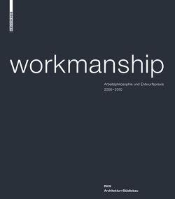 Workmanship von Weiss,  Klaus-Dieter