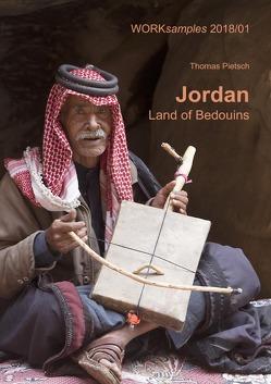 WORKsamples 2018/01 – Jordan – Land of Bedouins von Pietsch,  Thomas