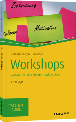 Workshops von Beermann,  Susanne, Schubach,  Monika