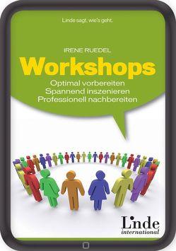Workshops von Ruedel,  Irene