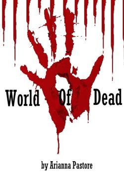 World of Dead von Pastore,  Arianna