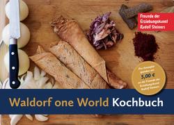 Waldorf one World Kochbuch